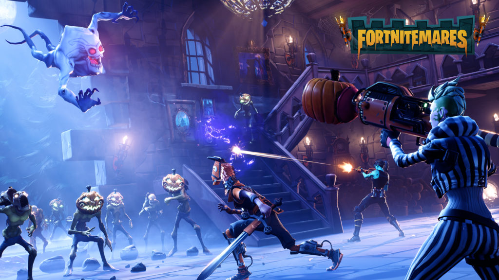 Fortnite images for background